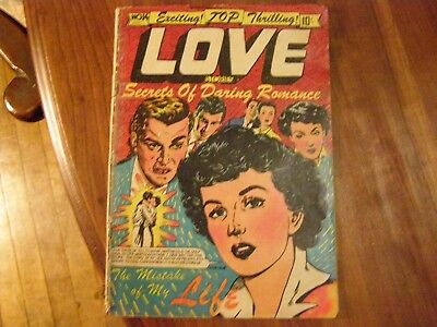 Top Thrilling Love Stories #14