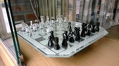 SWAROVSKI *NEW* Jeu d'échec Chess Game 155753