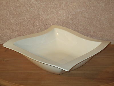 VILLEROY & BOCH *NEW* New Wave Saladier 33x33cm Salad bowl V&B
