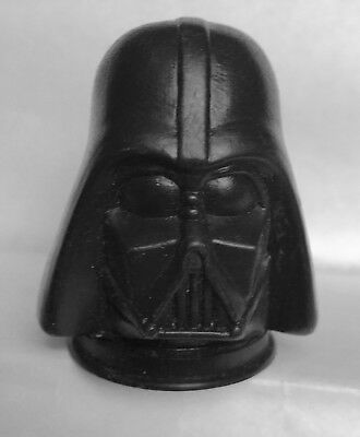 Vintage 1983 Topps DARTH VADER Candy Container bubble gum fleer STAR WARS
