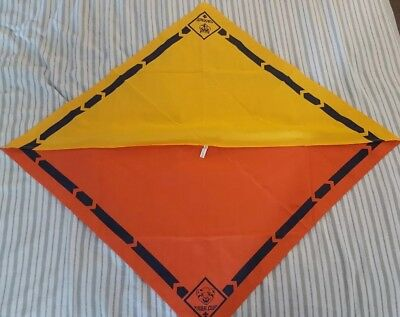 Boy Scout Cub Scouts Yellow / Tiger Cub orange Banadana's