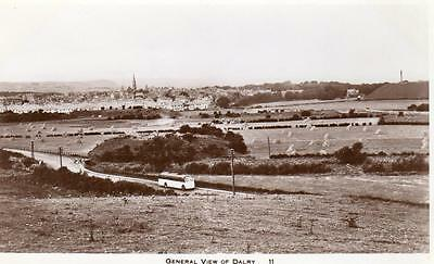 Dalry General View unused RP old pc Holmes Series
