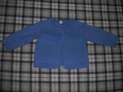 Chaqueta Larga De Tex Baby T 1-3 Meses Ideal  Culottes...leotardos De Regalooooo
