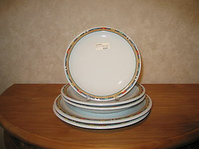ESCHENBACH *NEW* FIVE Set 5 assiettes Plates