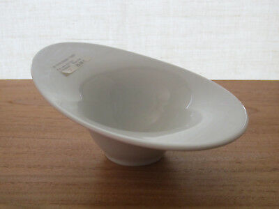 ROSENTHAL *NEW* IN.GREDIENTI Set 7 plats creux ovale 20x13cm Dish