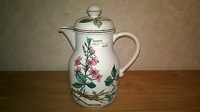 VILLEROY & BOCH *NEW* Botanica Cafetière H.22cm Coffee Pot V&B