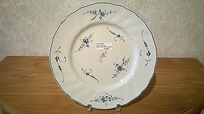 VILLEROY & BOCH *NEW* Vieux Luxembourg Assiette plate 26cm V&B Plate