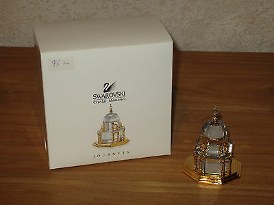 SWAROVSKI MEMORIES *NEW* Cathédrale Cathedral 243448 H.6,3cm