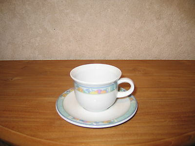 ESCHENBACH *NEW* SIX Tasse avec soucoupe Cup with coaster