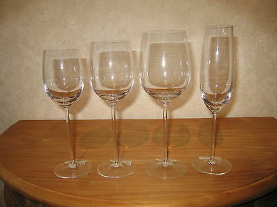 MARC AUREL *NEW* JULIA Set 5 Verres Glasses