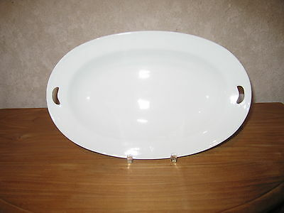 KRONESTER BAVARIA *NEW* TRADITION Corbeille ovale 33x21cm Bowl