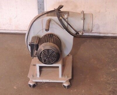 Delta Shop Master Dust Collector Model Ap300 Type 1