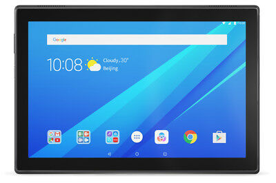 New Lenovo - Tab 4 10 - ZA2J0003AU from Bing Lee