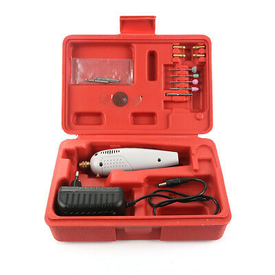 Micro-Drill Electric Grinding Suit Grinder Tool for Milling Polishing Useful RWM