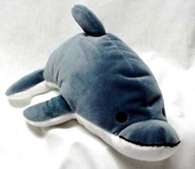 Ty Pillow Pal - Glide The Dolphin - Nwt