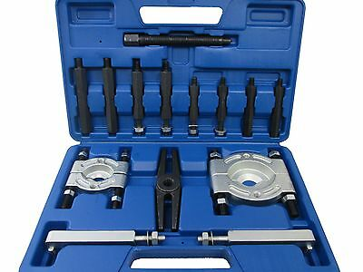 Bergen Tools Bearing Separator & Assembley Kit Beam Main Extension Rods NEW 6108