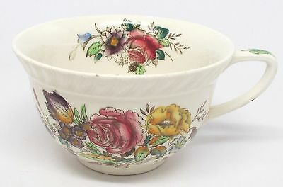 Johnson Brothers - Garden Bouquet - Cup - Made in England - As Is