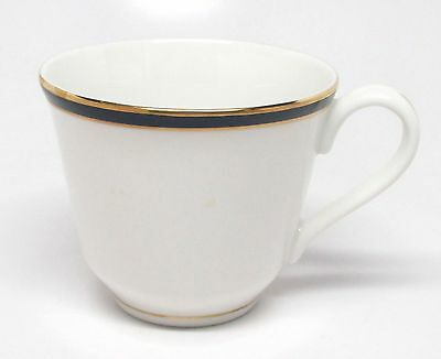 Royal Doulton - Oxford Blue - Footed Cup - #TC1210