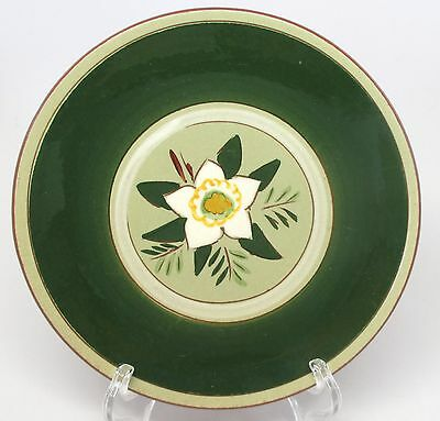 Stangl Pottery - Star Flower - Bread & Butter Plate