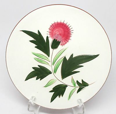 Stangl Pottery - Thistle - Bread & Butter Plate - B