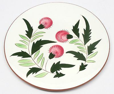 Stangl Pottery - Thistle - Dinner Plate - D