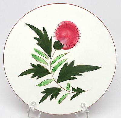 Stangl Pottery - Thistle - Bread & Butter Plate - A