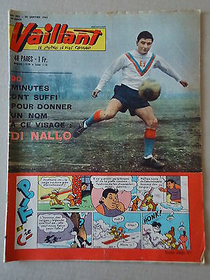 JOURNAL VAILLANT n° 923   ( BOURG  )