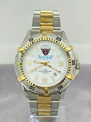 NRL Watch Limited Ed Centenary Rugby League 100m WR Supporters Watch RRP $149