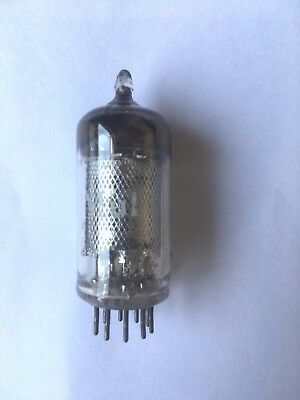 Mullard EF86 Strong Tested Pentode Valve / Vacuum Tube