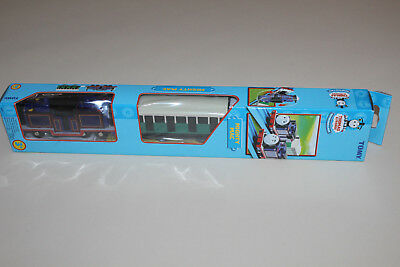Thomas the Tank Engine TOMY MIGHTY MAC Brand New  Very Rare Collector's Item