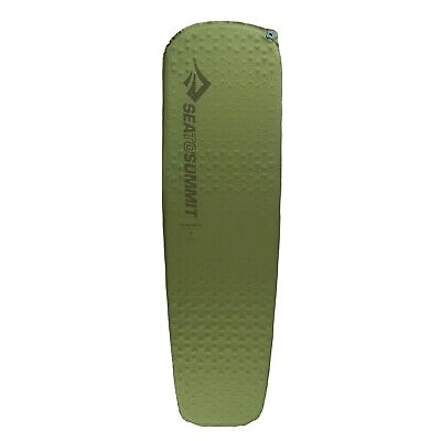 Colchoneta autohinchable Sea To Summit Camp Mat Grande
