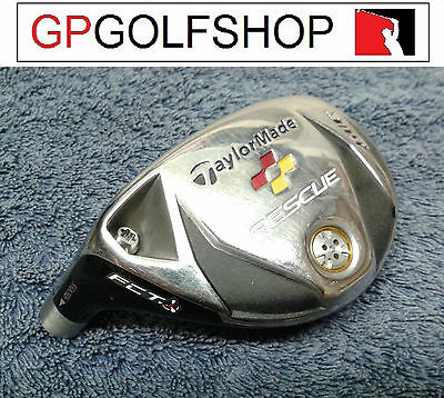 Taylormade TP FCT Rrecue # 3 Hybrid 19* Loft  Left Hand HEAD ONLY