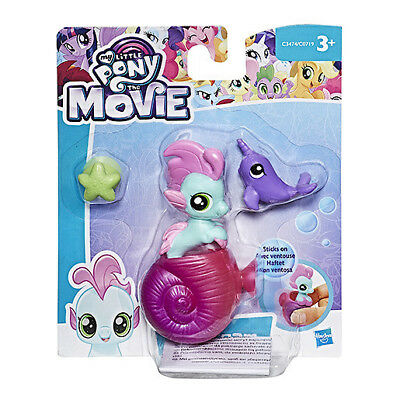 My Little Pony The Movie Baby Seapony Sea Foam