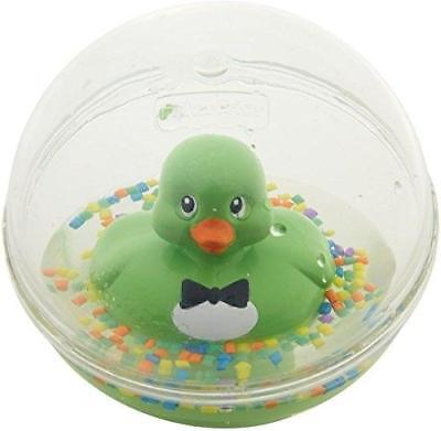 Fisher Price - Dvh73 - Watermates Ducky - Vert