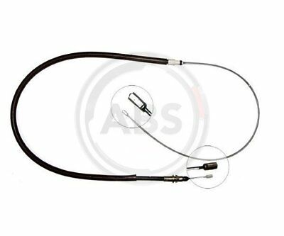 A.B.S. Cable, parking brake K17336