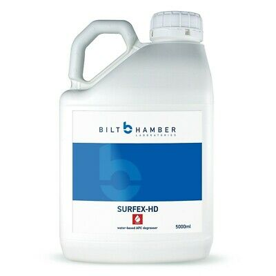 Bilt Hamber Surfex HD All Purpose Cleaner and Degreaser 5 litre