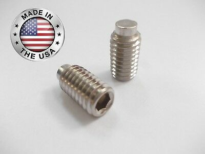 """New Dog Point Compound Locking Screws for 9"""" & 10k South Bend Lathes"""