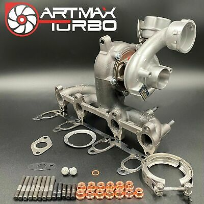 Turbolader VW T5 1.9 TDI 105 PS AXB AXC 038253010NX 038253056M 038253056MX + KIT