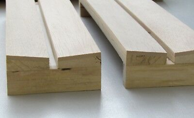 V Shape. There are all sizes. Insects Butterfly Spreading Mounting Board. Balsa