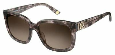 4486062b03 Sunglasses Juicy Couture Juicy 588  S 001K Havana Light Pink   HA brown  gradient
