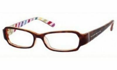 10ecdc56875 KATE SPADE RX Eyeglasses - Catalina Red Havana   Frame only with ...