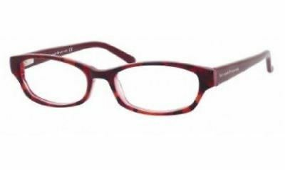 6a3d1d2f8c0 Kate Spade Rx Eyeglasses - Twyla Red Tortoise 50mm   Frame only with demo  lenses