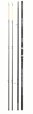 BALZER DIABOLO VARIO SURF- High Quality IM-7 Carbon Surf Spinning Rods - Dual...