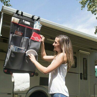 ORGANIZER FIAMMA Containers Multipockets Various Models Camper Caravan Camping
