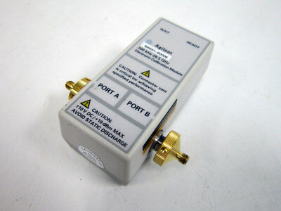 Hp Agilent Keysight N4691B N4691-60006 26.5 Ghz Calibration Module 00F Ato-35710