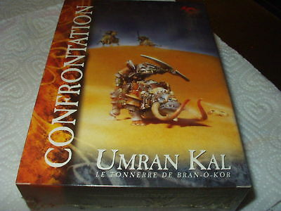 Confrontation-Box-Umran Kal-Orc Elite Champion-Rackham