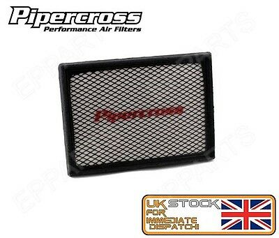 Pipercross Air Filter Pp1598 Audi A4 B6/b7 1.6 1.8T 1.9 2.0 2.4 2.5 2.7 Tdi Fsi