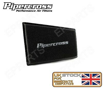 PIPERCROSS AIR FILTER PP1619 RENAULT MEGANE FLUENCE SCENIC 1.5 1.6 1.9 2.0 dCi