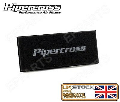 PIPERCROSS PERFORMANCE AIR FILTER PP1688 SMART FORTWO MK2 0.8 CDi 1.0 TURBO