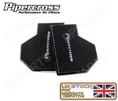 Pipercross Performance Air Filter Pp1652 Bmw M5 E60 E61 M6 E63 E64 5.0 V10